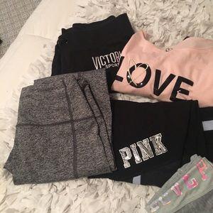 Victoria Secret Pink Lot